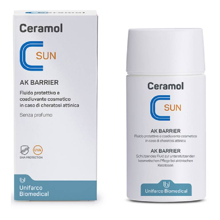 CERAMOL SUN AK BARRIER 50Ml