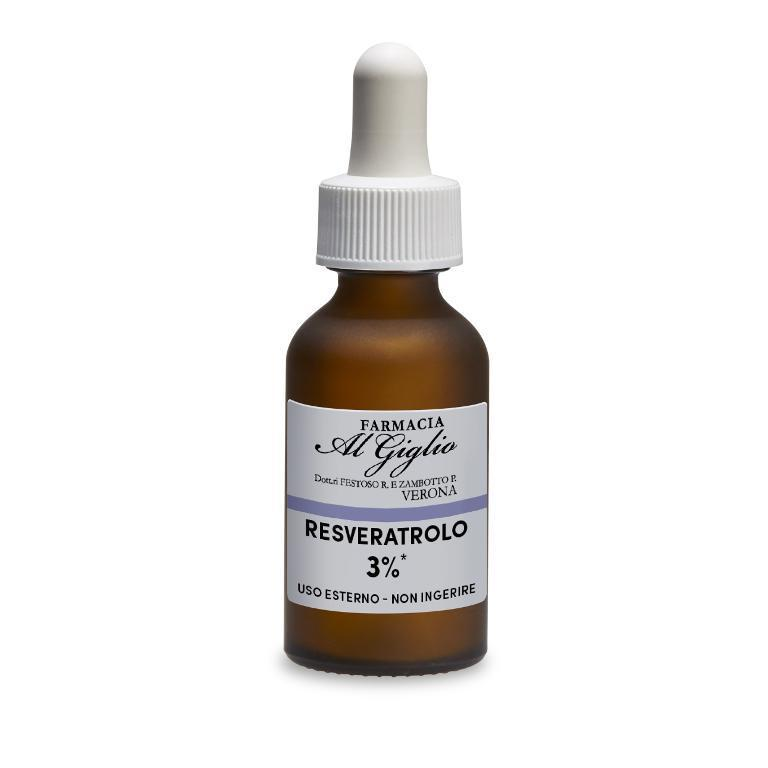 LFP ATTIVO RESVERATROLO 20ML