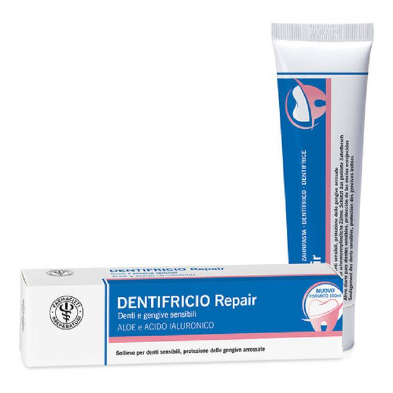 LFP DENTIFRICIOREPAIR 100ML