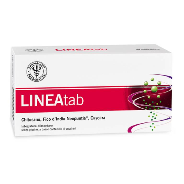 LFP LINEATAB 60CPR