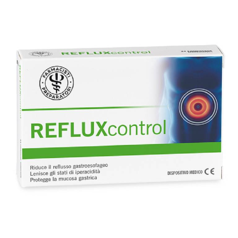 LFP REFLUXCONTROL 24CPR